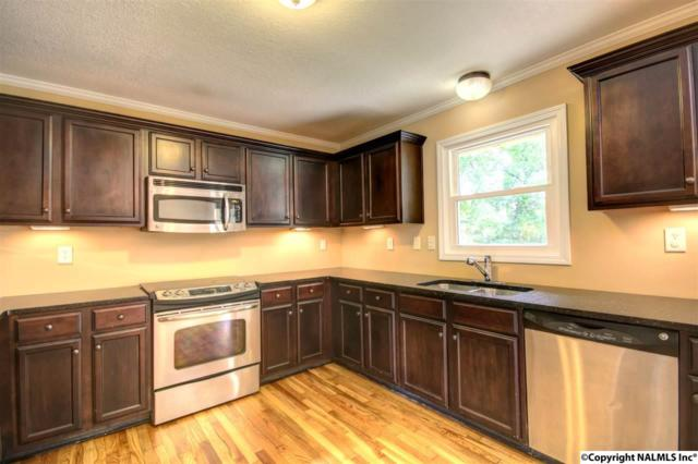 142 Yancy Road, Madison, AL 35758 (MLS #1083781) :: Amanda Howard Real Estate™
