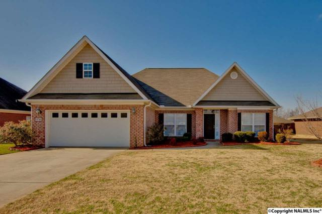 15701 Coach House Court, Harvest, AL 35749 (MLS #1083782) :: RE/MAX Distinctive | Lowrey Team