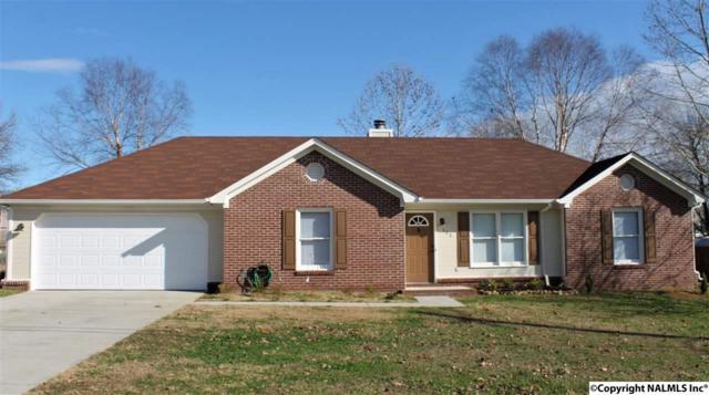 121 Cooper Drive, Huntsville, AL 35811 (MLS #1083795) :: Intero Real Estate Services Huntsville