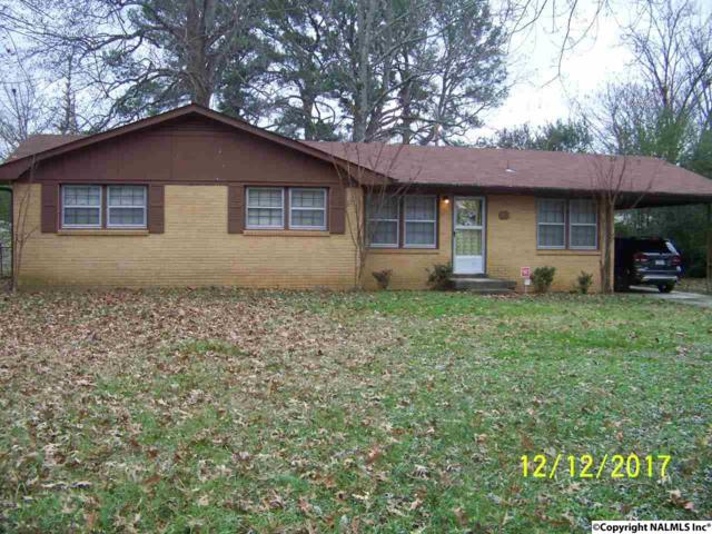 3911 Shamrock Drive, Huntsville, AL 35810 (MLS #1083807) :: Intero Real Estate Services Huntsville