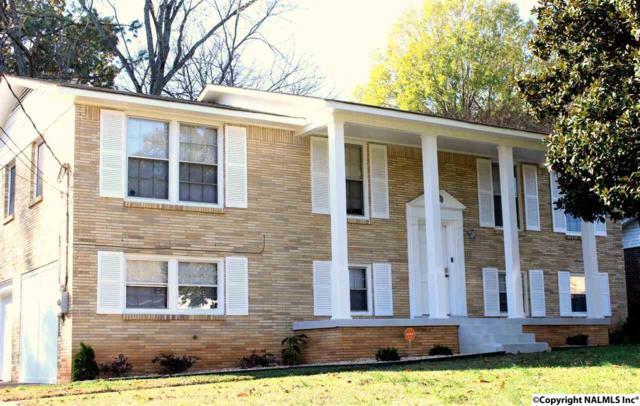 2601 Brett Road, Huntsville, AL 35810 (MLS #1083812) :: Intero Real Estate Services Huntsville