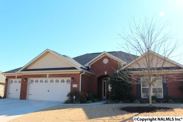 122 Winding Creek Road, Madison, AL 35757 (MLS #1083820) :: RE/MAX Distinctive | Lowrey Team