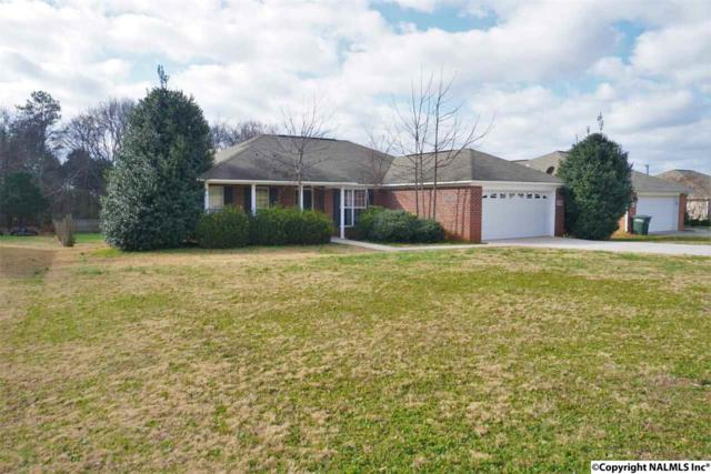 104 Burwellspring Lane, Harvest, AL 35749 (MLS #1083821) :: RE/MAX Distinctive | Lowrey Team