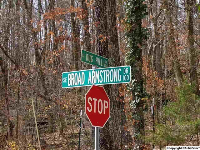 0 Dug Hill Road, Brownsboro, AL 35741 (MLS #1083825) :: Intero Real Estate Services Huntsville