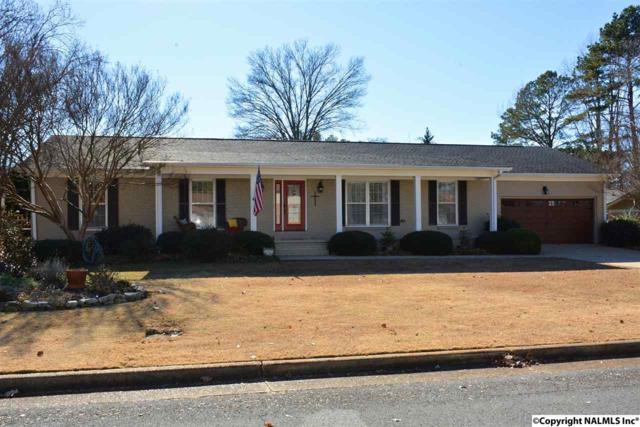 912 Riviera Avenue, Huntsville, AL 35802 (MLS #1083827) :: RE/MAX Distinctive | Lowrey Team