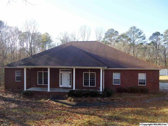 120 Deer Walk, Guntersville, AL 35976 (MLS #1083831) :: RE/MAX Distinctive | Lowrey Team