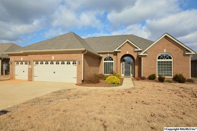 4509 Blairmont Drive, Owens Cross Roads, AL 35763 (MLS #1083843) :: Intero Real Estate Services Huntsville
