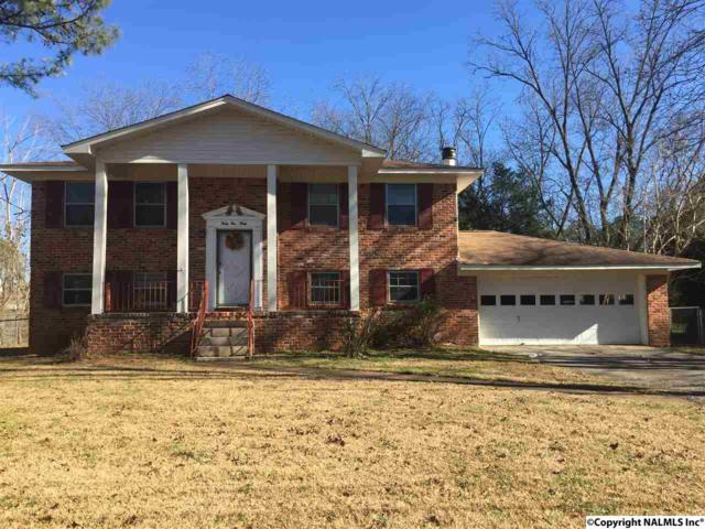 3530 Cindy Street, Huntsville, AL 35810 (MLS #1083848) :: Intero Real Estate Services Huntsville