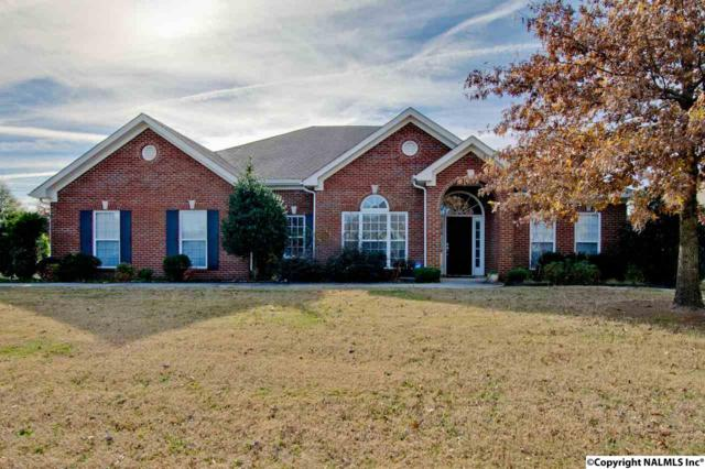 154 Sarah Jane Drive, Madison, AL 35757 (MLS #1083856) :: RE/MAX Distinctive | Lowrey Team