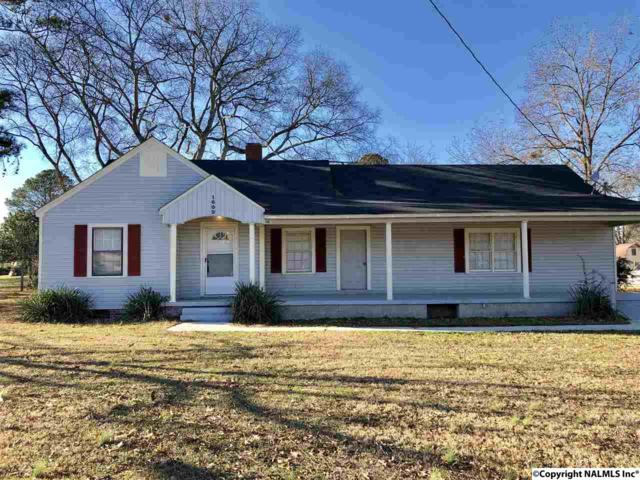 1609 Danville Road, Decatur, AL 35601 (MLS #1083873) :: Intero Real Estate Services Huntsville