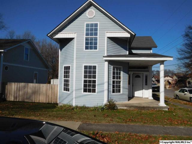 200 Beirne Avenue, Huntsville, AL 35805 (MLS #1083886) :: RE/MAX Distinctive | Lowrey Team