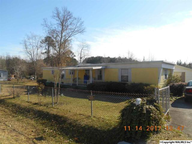 4 Country Lane, Rainbow City, AL 35906 (MLS #1083890) :: RE/MAX Distinctive | Lowrey Team