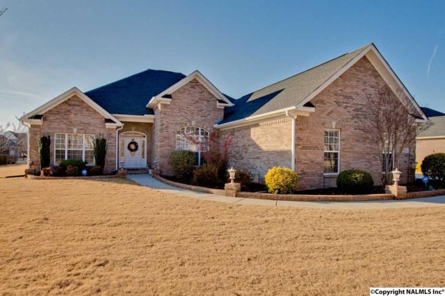212 Burwell Ridge Trail, Harvest, AL 35749 (MLS #1083892) :: RE/MAX Distinctive | Lowrey Team