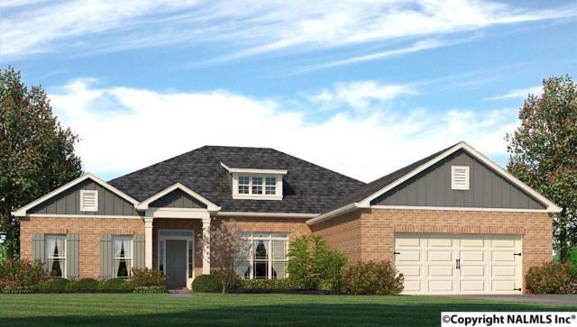 4404 Duskin Court, Owens Cross Roads, AL 35763 (MLS #1083895) :: Amanda Howard Real Estate™