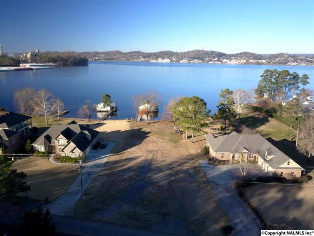 3 Signal Point Road, Guntersville, AL 35976 (MLS #1083898) :: RE/MAX Alliance