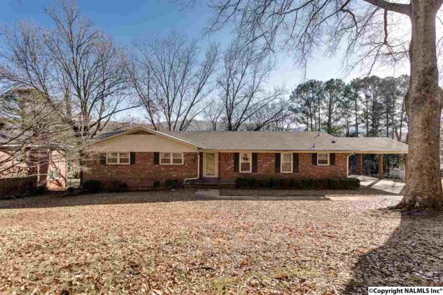 717 Owens Drive, Huntsville, AL 35801 (MLS #1083907) :: RE/MAX Distinctive | Lowrey Team