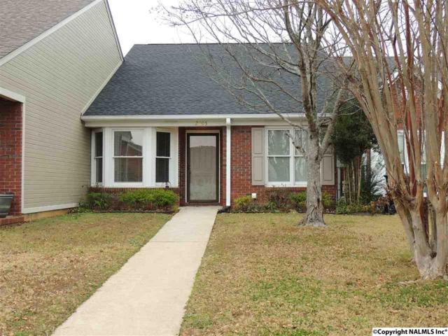 2405 Halifax Place, Decatur, AL 35603 (MLS #1083911) :: Amanda Howard Real Estate™