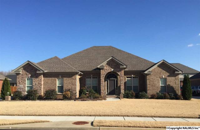 110 Miniver Place, Madison, AL 35757 (MLS #1083921) :: RE/MAX Distinctive | Lowrey Team