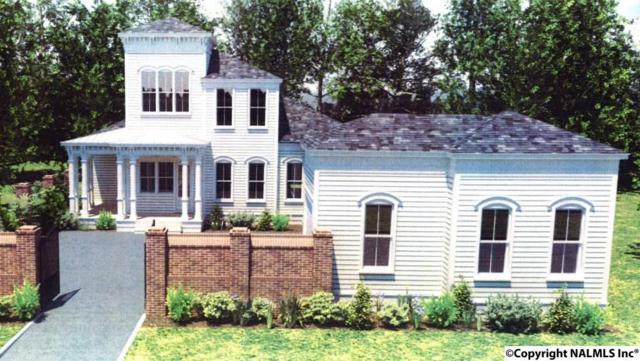 6 Old Stonebank Lane, Huntsville, AL 35806 (MLS #1083923) :: RE/MAX Distinctive | Lowrey Team