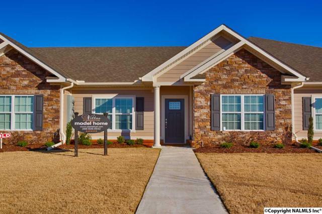 11 NW Moore Farm Circle, Huntsville, AL 35806 (MLS #1083927) :: RE/MAX Distinctive | Lowrey Team