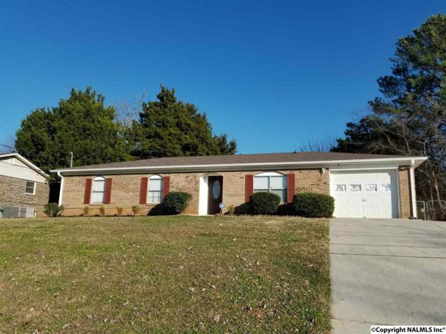 3612 Nathalee Avenue, Huntsville, AL 35810 (MLS #1083935) :: RE/MAX Distinctive | Lowrey Team