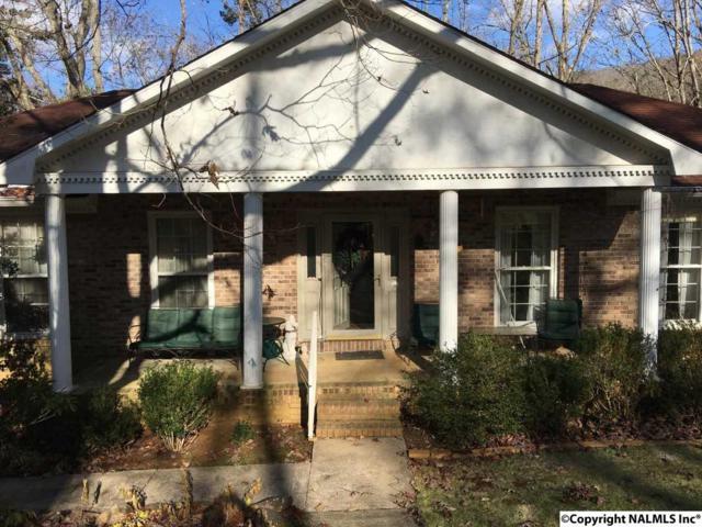 1313 Lakeshore Drive, Anniston, AL 36207 (MLS #1083952) :: RE/MAX Alliance