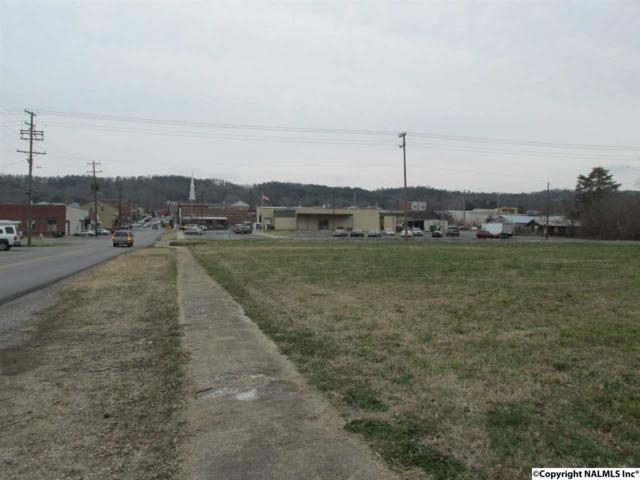 First Street, Fort Payne, AL 35967 (MLS #1083974) :: Intero Real Estate Services Huntsville