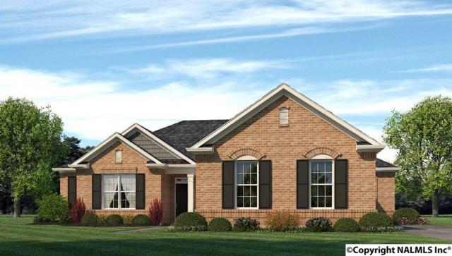 4408 Duskin Court, Owens Cross Roads, AL 35763 (MLS #1083975) :: Amanda Howard Real Estate™