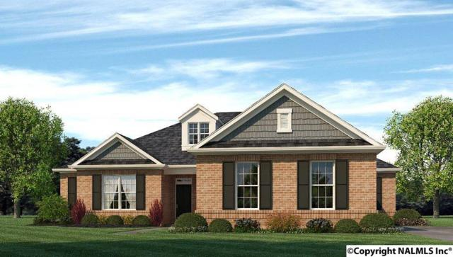 4414 Duskin Court, Owens Cross Roads, AL 35763 (MLS #1083985) :: Amanda Howard Real Estate™