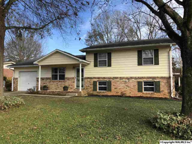 10007 Camille Drive, Huntsville, AL 35803 (MLS #1083988) :: Amanda Howard Real Estate™