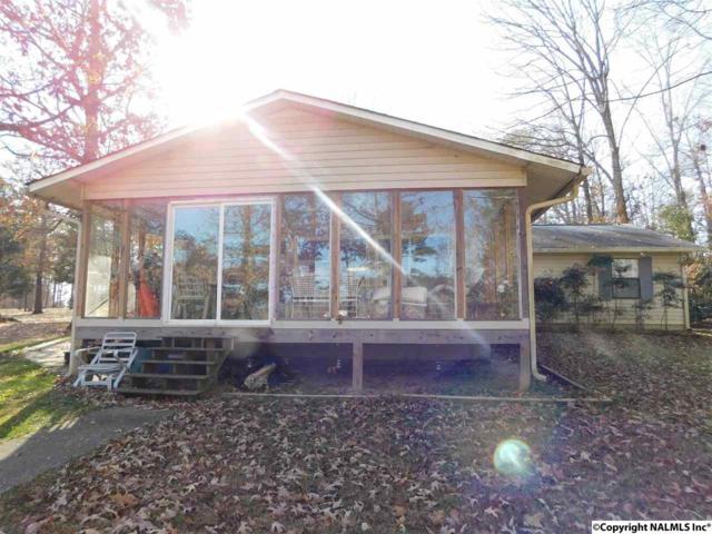 1505 County Road 131, Cedar Bluff, AL 35959 (MLS #1083989) :: RE/MAX Alliance