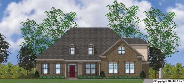 144 Sougahatchee Drive, New Market, AL 35761 (MLS #1083990) :: Amanda Howard Real Estate™