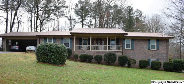 102 Colonial Drive, Scottsboro, AL 35768 (MLS #1084001) :: RE/MAX Alliance