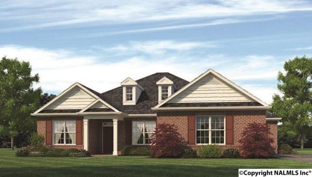 4406 Duskin Court, Owens Cross Roads, AL 35763 (MLS #1084005) :: Amanda Howard Real Estate™