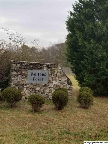 008 County Road 765, Pisgah, AL 35765 (MLS #1084034) :: Amanda Howard Sotheby's International Realty