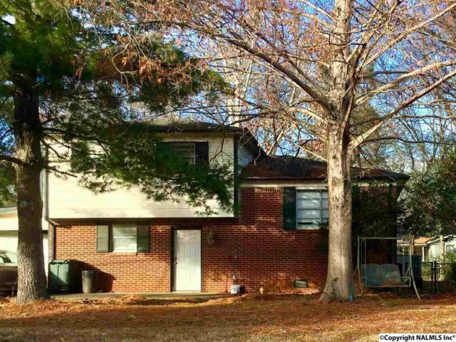 3107 Fouche Drive, Huntsville, AL 35805 (MLS #1084067) :: RE/MAX Distinctive | Lowrey Team