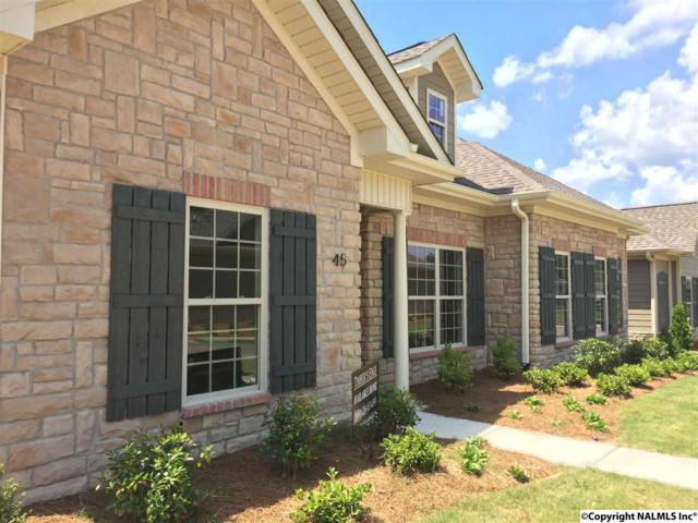 7 Timbers Main, Brownsboro, AL 35741 (MLS #1084075) :: RE/MAX Distinctive | Lowrey Team