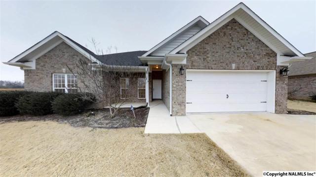 383 Mitchell Moore Road, Hazel Green, AL 35750 (MLS #1084089) :: Amanda Howard Real Estate™