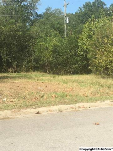 0 Bradley Street, Town Creek, AL 35672 (MLS #1084093) :: Amanda Howard Real Estate™