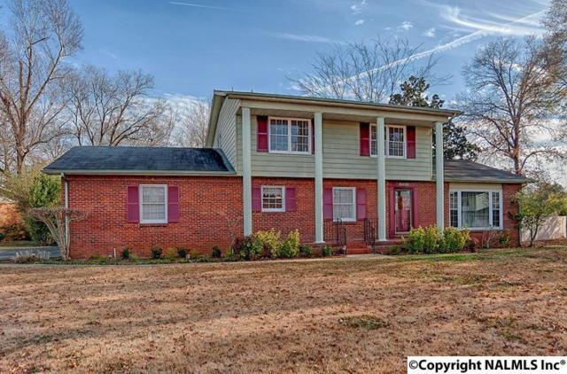 8000 Craigmont Road, Huntsville, AL 35802 (MLS #1084094) :: Amanda Howard Real Estate™