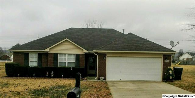 229 Steppe Court, Huntsville, AL 35811 (MLS #1084120) :: RE/MAX Distinctive | Lowrey Team