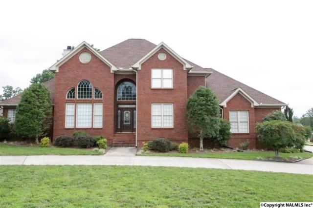 171 Greenlawn Drive, Meridianville, AL 35759 (MLS #1084128) :: Intero Real Estate Services Huntsville