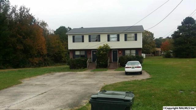 114 Richard Brown Road, Harvest, AL 35749 (MLS #1084135) :: Amanda Howard Real Estate™