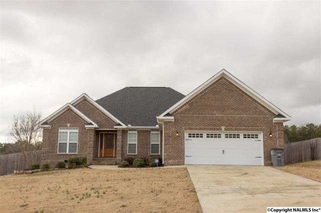 5824 Tydan Lane, Southside, AL 35907 (MLS #1084171) :: Amanda Howard Real Estate™