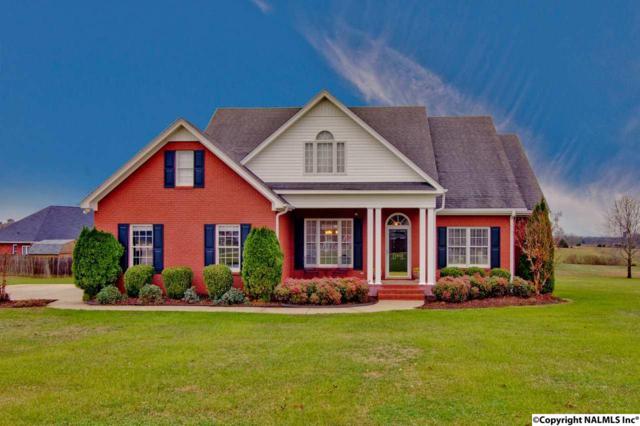 23950 West Clearmont Drive, Elkmont, AL 35620 (MLS #1084213) :: Amanda Howard Real Estate™