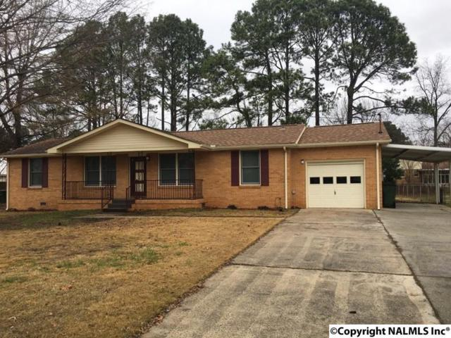 302 Meadowbrook Drive, Huntsville, AL 35803 (MLS #1084216) :: Intero Real Estate Services Huntsville