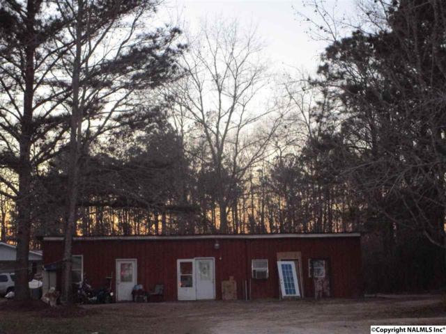 1976 AB Posey Road, Hokes Bluff, AL 35903 (MLS #1084239) :: RE/MAX Alliance