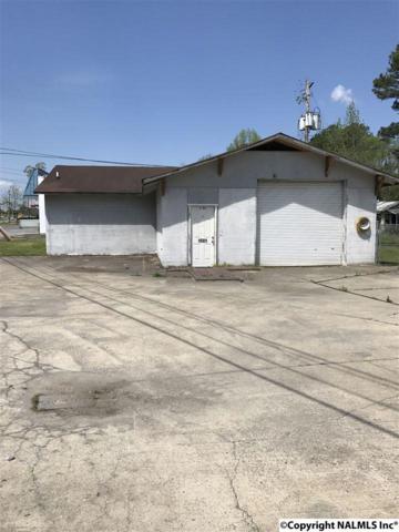1501 South 11Th Street, Gadsden, AL 35904 (MLS #1084243) :: RE/MAX Alliance