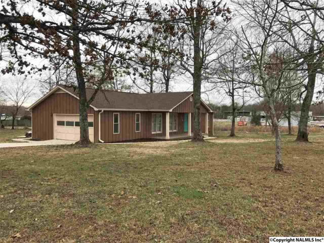 126 Walls Drive, Hazel Green, AL 35750 (MLS #1084259) :: Amanda Howard Real Estate™