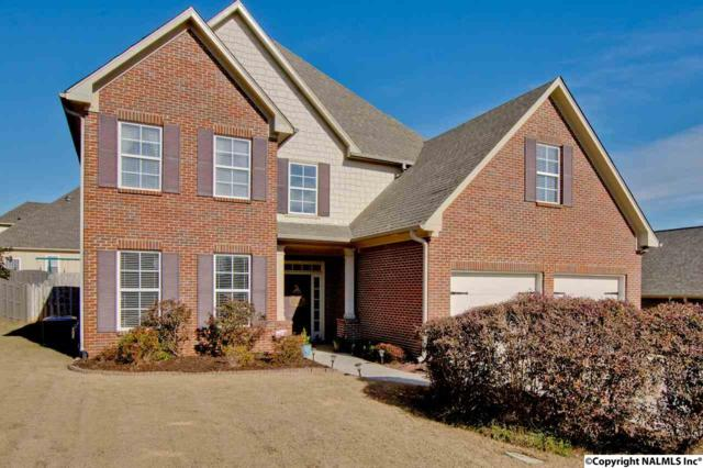 2912 Magnolia Park Drive, Owens Cross Roads, AL 35763 (MLS #1084290) :: Amanda Howard Real Estate™